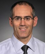 Portrait of Steven Eppinger