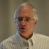 Photograph of Prof. Michael Cusumano