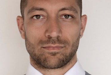 Portrait of Alessandro Lucioli