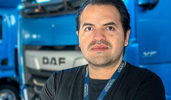 Portrait of Ignacio Vazquez Rodarte