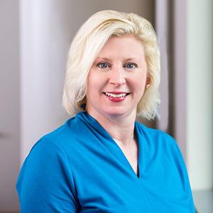 Headshot of Julie Papp