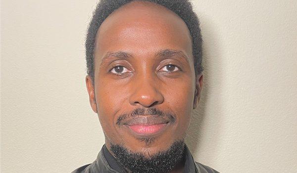 Headshot of Jessy Mwarage